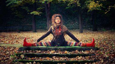 Yoga als Schmerztherapie