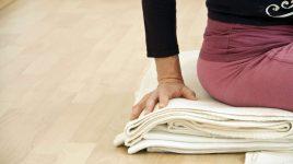 Yogatuch für deine Yogapraxis
