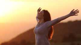 Zehn Atemzüge zum Glück Rezension