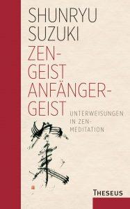 Zen Geist Anfänger Geist Buchcover