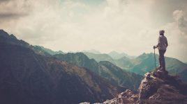Aufstieg durch Selbstlosigkeit