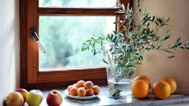 Küche gesund und bewusst gestalten