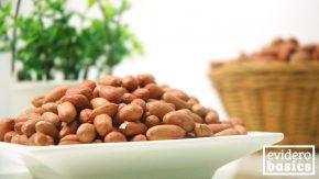 Wie gesund sind Erdnüsse?