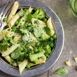 Pasta mit Brokkoli Rezept