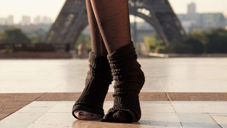 Fuß Training hilft dem ganzen Körper