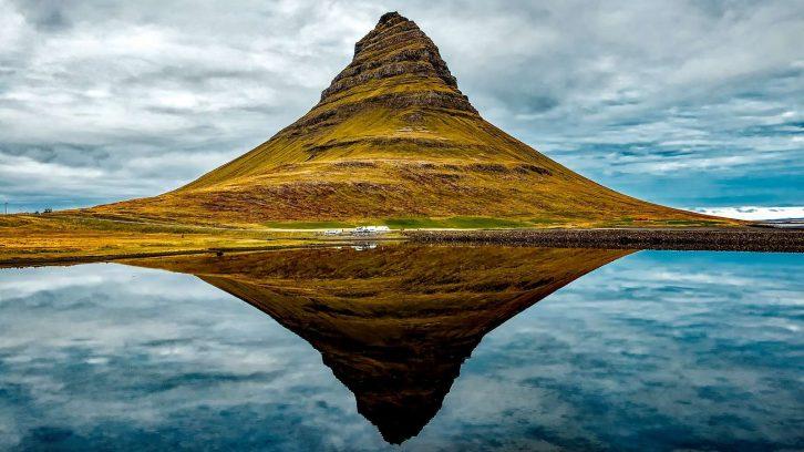 Eco Urlaub auf Island machen