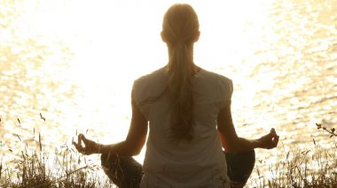 Yoga gegen Burnout Rezension
