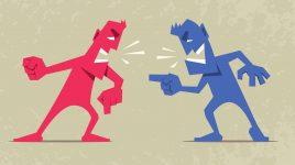 Aggressionstypen erkennen und richtig reagieren