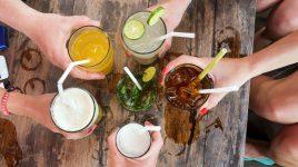 Alkoholfasten für mehr Energie