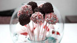 Süßigkeiten genießen - nur nicht zu viele!