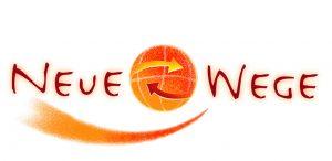 Neue Wege Logo breit