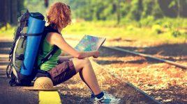 Alleine reisen macht dich selbstbewusster