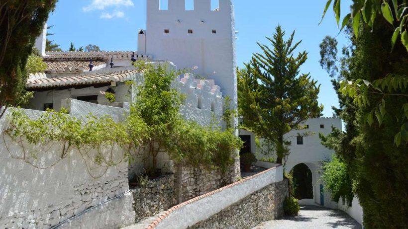 Castillo San Rafael 2