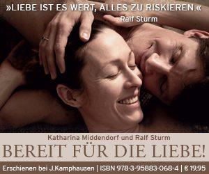 Bereit für die Liebe - Kamphausen
