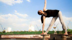 Yogalehrer Ausbildung Hamburg