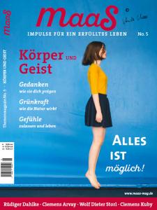 Maas Cover Heft 5