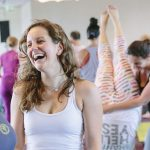 Gründe, ein Yogafestival zu besuchen
