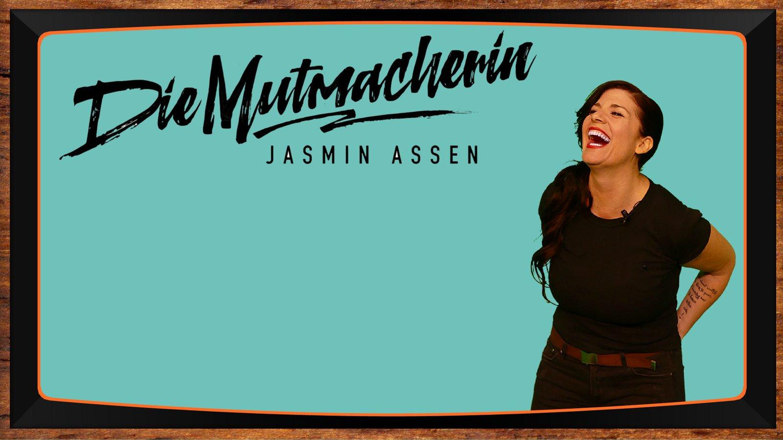 Jasmin Assen Hintergrund
