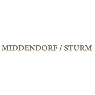 Middendorf Sturm Paartherapie Logo
