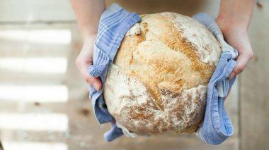 Brot selber backen - glutenfrei und gesund