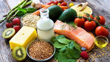 Gesunde Ernährung bei Diabetes Typ 2