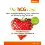 Die HCG Diät Buchcover