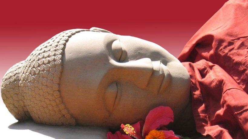 Meditationskurs Tiefes Ruhen