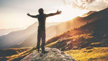 Frei sein von Sucht