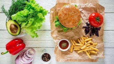 Intuitiv essen - gesund ernähren