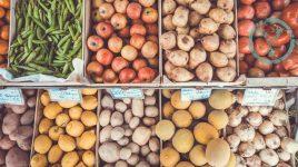 Nachhaltiger konsumieren