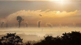 Industrielandschaft: Ökologische Katastrophe abwenden?
