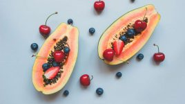 Leckere und gesunde Papaya Rezepte