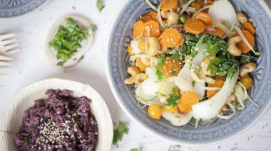 Thai Salat Rezept