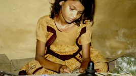Kinderarbeit verhindern