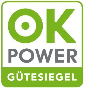 OK Power Siegel