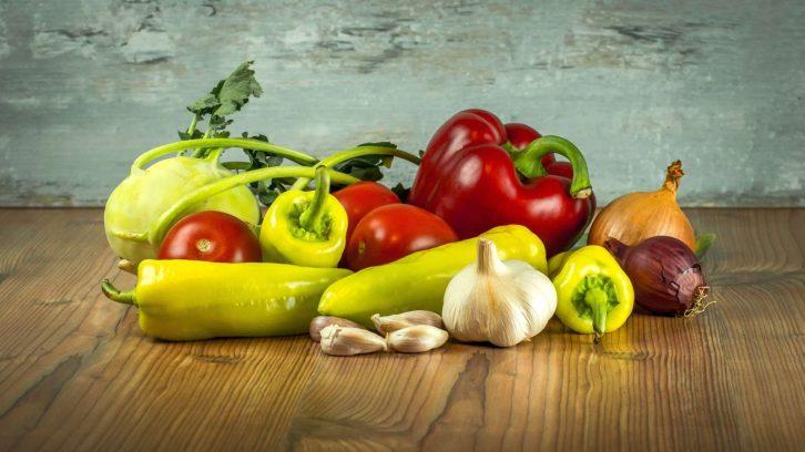 Ernährung bei Arthrose