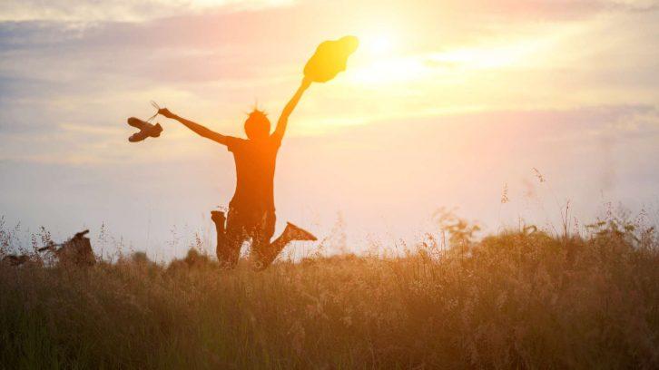 Fühl dich frei - so individuell, wie du möchtest