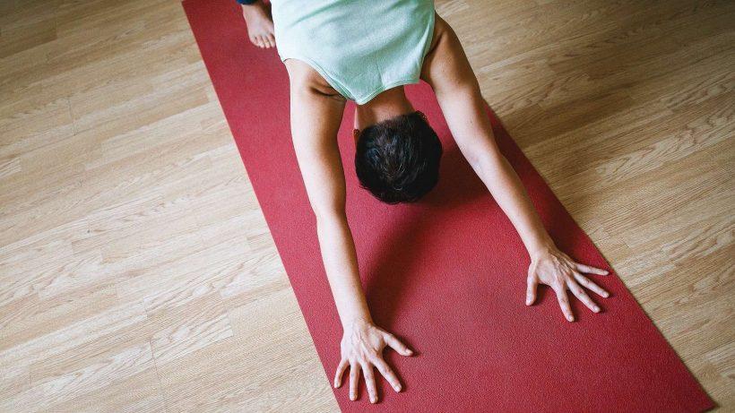 Hatha Yoga in Bonn